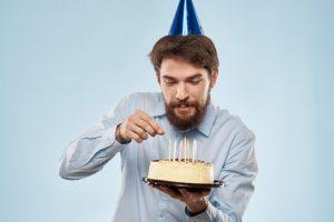 Mejores Frases de Cumpleaños para Hombres